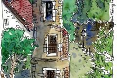 dessin-carennac-la-tour-2016