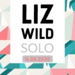 Concert Liz Wild Solo